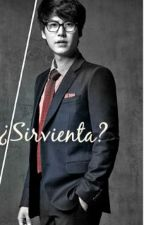 ¿sirvienta? (super junior) by Gamelf
