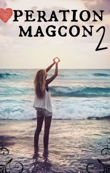 Operation Magcon 2