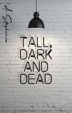 Tall, dark and dead by SinusIridum