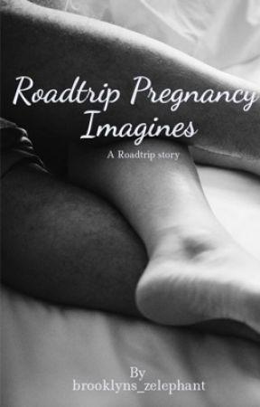 Roadtrip Pregnancy Series  by Brooklyns_Zelephant