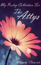 My Poetry Collection for the Attys by daydreamofalife