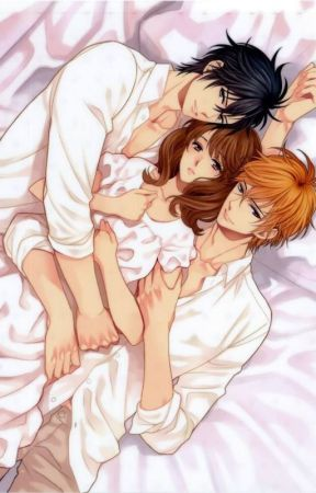 Brothers Conflict - Fanfiction! by Scorpani3
