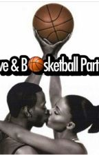 Love and Basketball 2 by King2wice