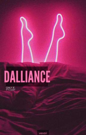 dalliance • bxb by vesaii