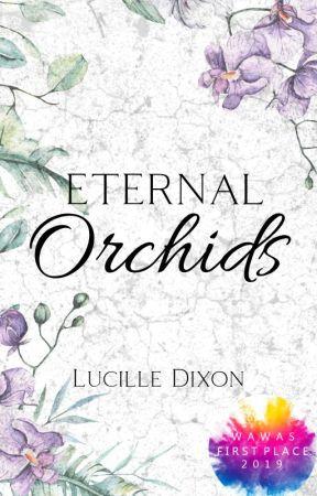 Eternal Orchids by Lucille_Dixon