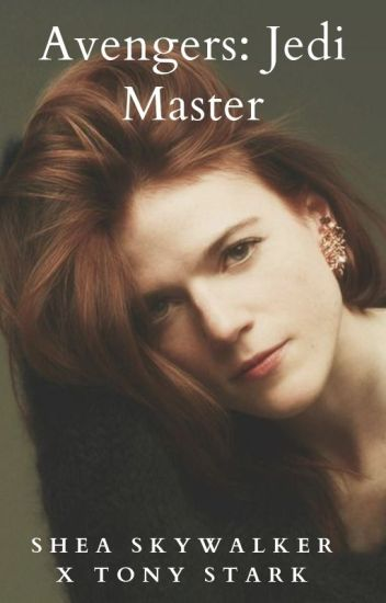 Avengers: Jedi Master (CWAC Book Two)