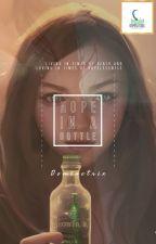 Hope in a Bottle by Dominotrix