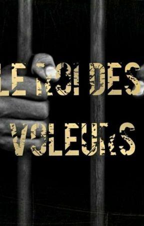 Le roi des voleurs by MlleCurly