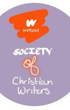 Wattpad Society of Christian Writers | BOOK CLUB [OPEN] by JoyeEverett715