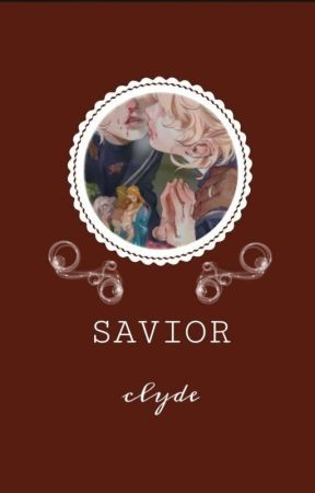 Savior by luv_clyde
