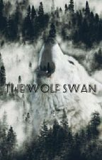 The Wolf Swan //Paul Lahote Love Story Line by Twinsrock1169
