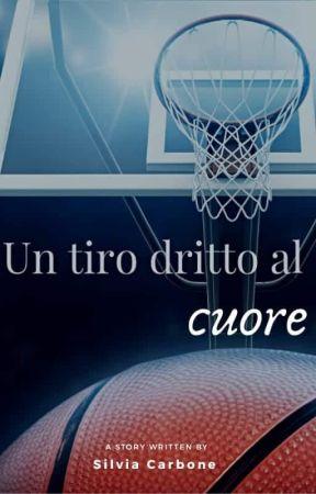 UN TIRO DRITTO AL CUORE by silviasly76