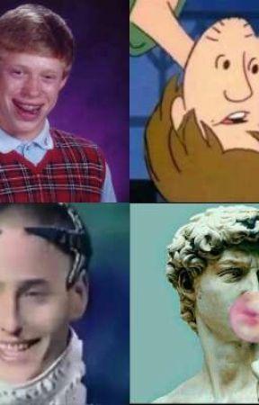 Meme(s) of the week by roxysapples201