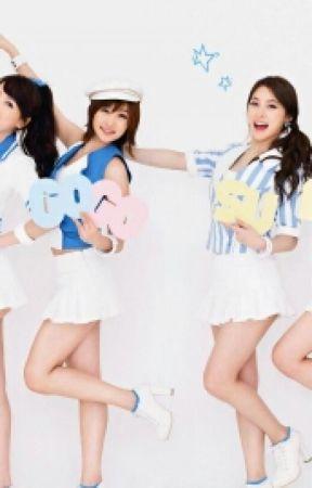 Kpop info+ - Girls Group height - Wattpad