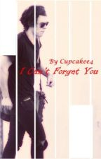 I Can't Forget You (Harry Styles) by BlueeBerriess