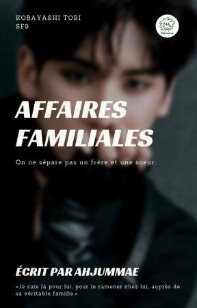 JUNGLE GAME • Affaires Familiales • [fr] by Ahjummae
