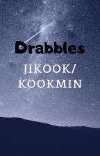 [ Drabbles - JiKook/KookMin ] by __whiteJimin