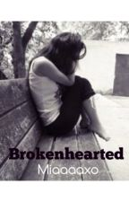 Brokenhearted by HeyItsMimii
