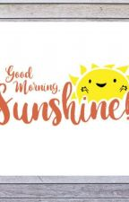 good morning, sunshine // larry ✓ by captainsunlinson