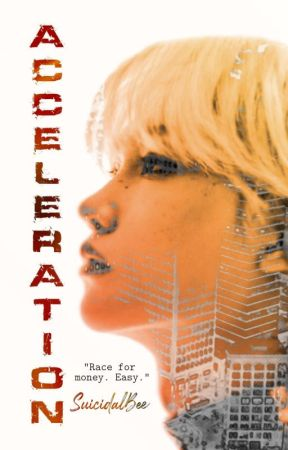 Acceleration || Stray Kids || Racers!au by SuicidalBee