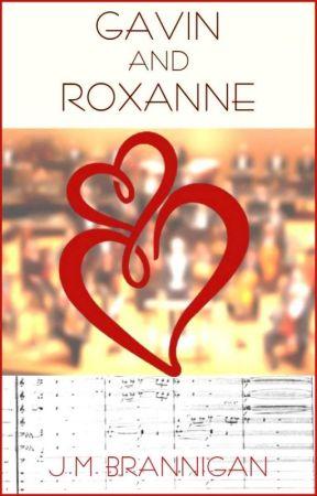 Gavin and Roxanne ✔️ by wa02guy