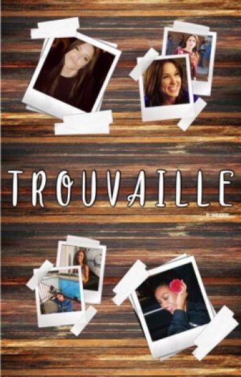 TROUVAILLE | B. DAVIS