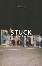 Stuck / kaisoo by notsparky