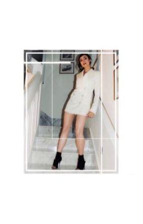 the model |dofia| by softdofia