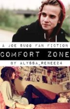 Comfort Zone by alyssa_renee24