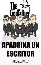Apadrina Un Escritor by Nozomi7