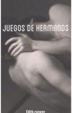 Juegos De Hermanos [Larry Stylinson] by LarryBeLike