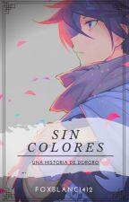 ISin ColoresI Hyakkimaru x Reader I by FoxBlanc1412