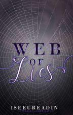 Web of Lies by ISeeUReadin