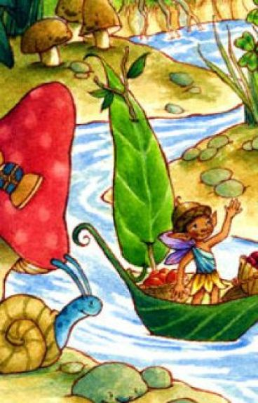 Little People by Bismaahmed1