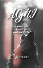 A G N I [3] by ArlepVzquez