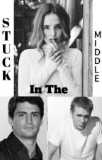 Stuck in the Middle ~Aubrey Scott (1) by Bm5678904