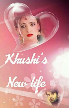 Khushi's New Life  by Kaicutiepie
