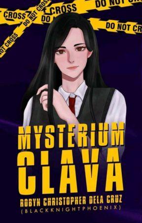 MYSTERIUM CLAVA (VOL. 1) by BlackKnightPhoenix