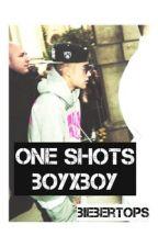 Justin Bieber one shots { boyxboy } by lovaticloveeee