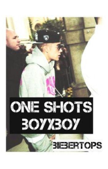 Justin Bieber one shots { boyxboy }