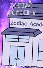 Zodiac Academy by Eevee-Loves-Drawing