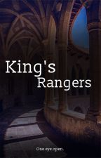 King's Rangers by TheLocalCommie