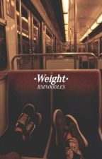 Different: Weight • Jeon Jungkook by RMNoodles