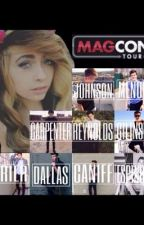 They're My Bullies (MAGCon) *DISCONTINUED* by MsBrianna__