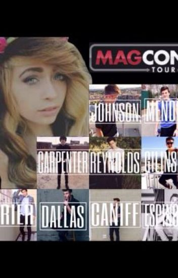 They're My Bullies (MAGCon) *DISCONTINUED*