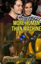 More Human Than Machine (Bee x Charlie) by Ninjaboy13779546