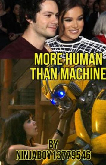 More Human Than Machine (Bee x Charlie)