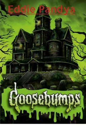 Goosebumps: Horror Town - Gnomes - Wattpad