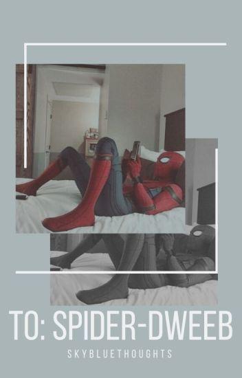 To: Spider-Dweeb (P. Parker x Reader)