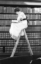 Kick-Ass Reading List... by Cblackglove